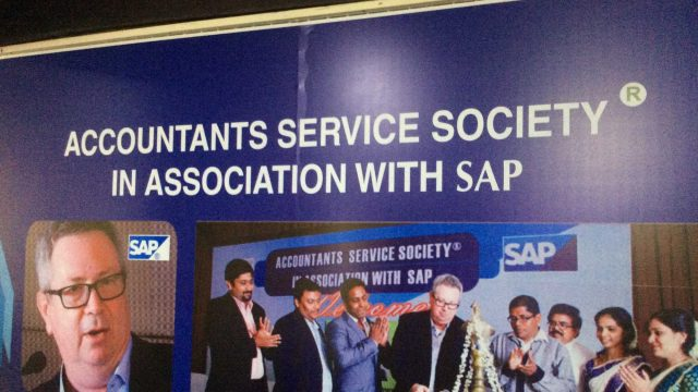 Accountants Service Society