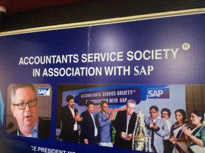 Accountants Service Society