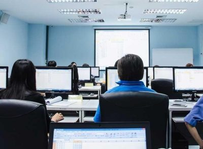 SGIT Computer Education