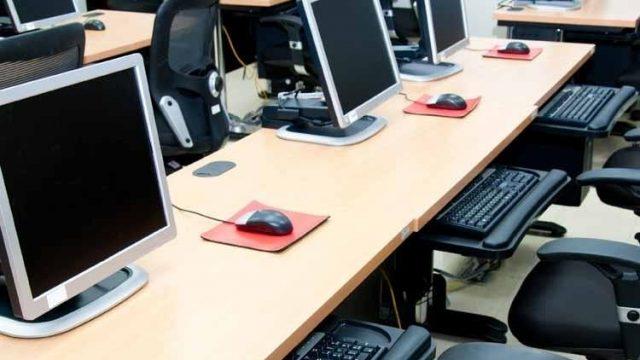 Rajeev Gandhi Computer Saksharta Mission