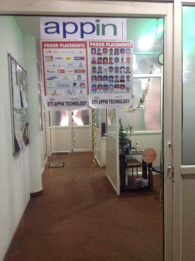 Eiti Appin Technology Lab