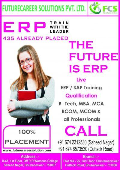 Futurecareer Solutions Pvt Ltd