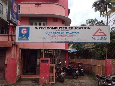 G Tec Computer Education