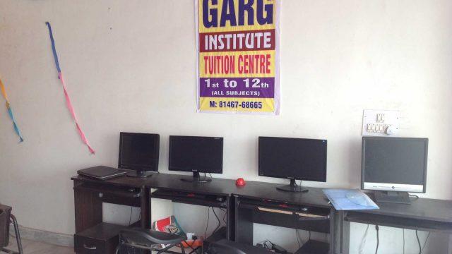 Garg Institute