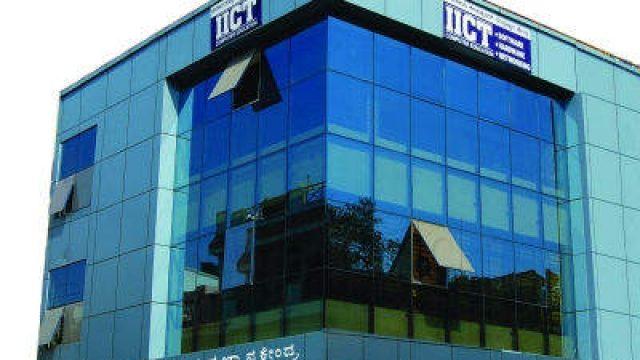 IICT Computer Eductation