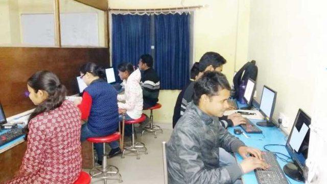 Indira Gandhi Advance Training Institute IGATI