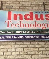 Indus SAP Technologies