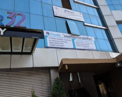 Inode Talent Institute Pvt Ltd