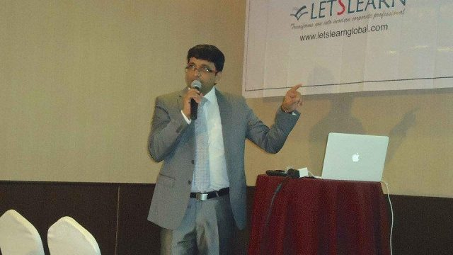 Lets Learn Global Professional Training Pvt Ltd