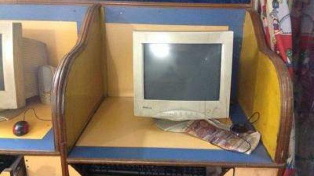 Om kids computer