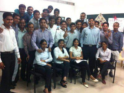 Race Of Advance Computing Education Pvt Ltd
