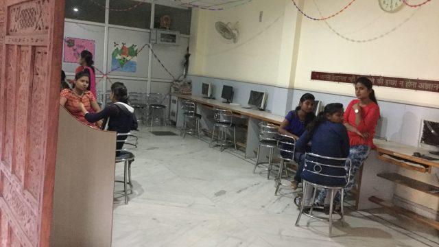 S W Academy