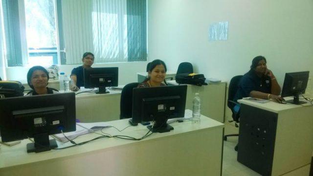 Seed Infotech Ltd-SAP Training