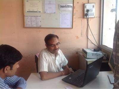 Shri Sai Computer