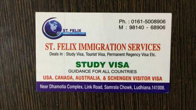 St Felix Education Center