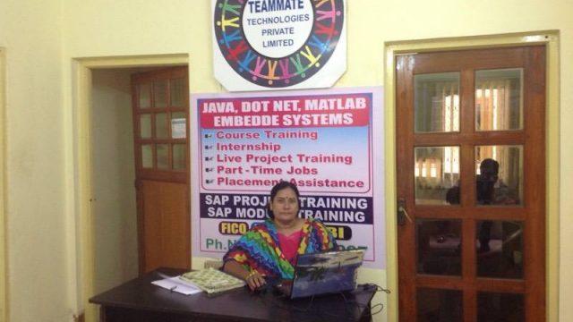 Teammate Technologies Pvt Ltd