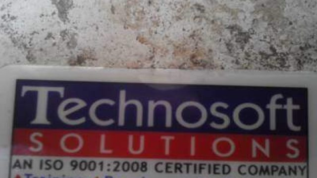 Technosoft Solutions