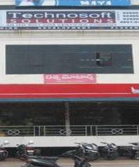 Technosoft Solutions, SAP Course Training in Visakapatnam