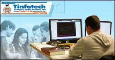 Tinfotech Services India Pvt Ltd